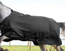 Waterproof Turnout Sheet 1200D