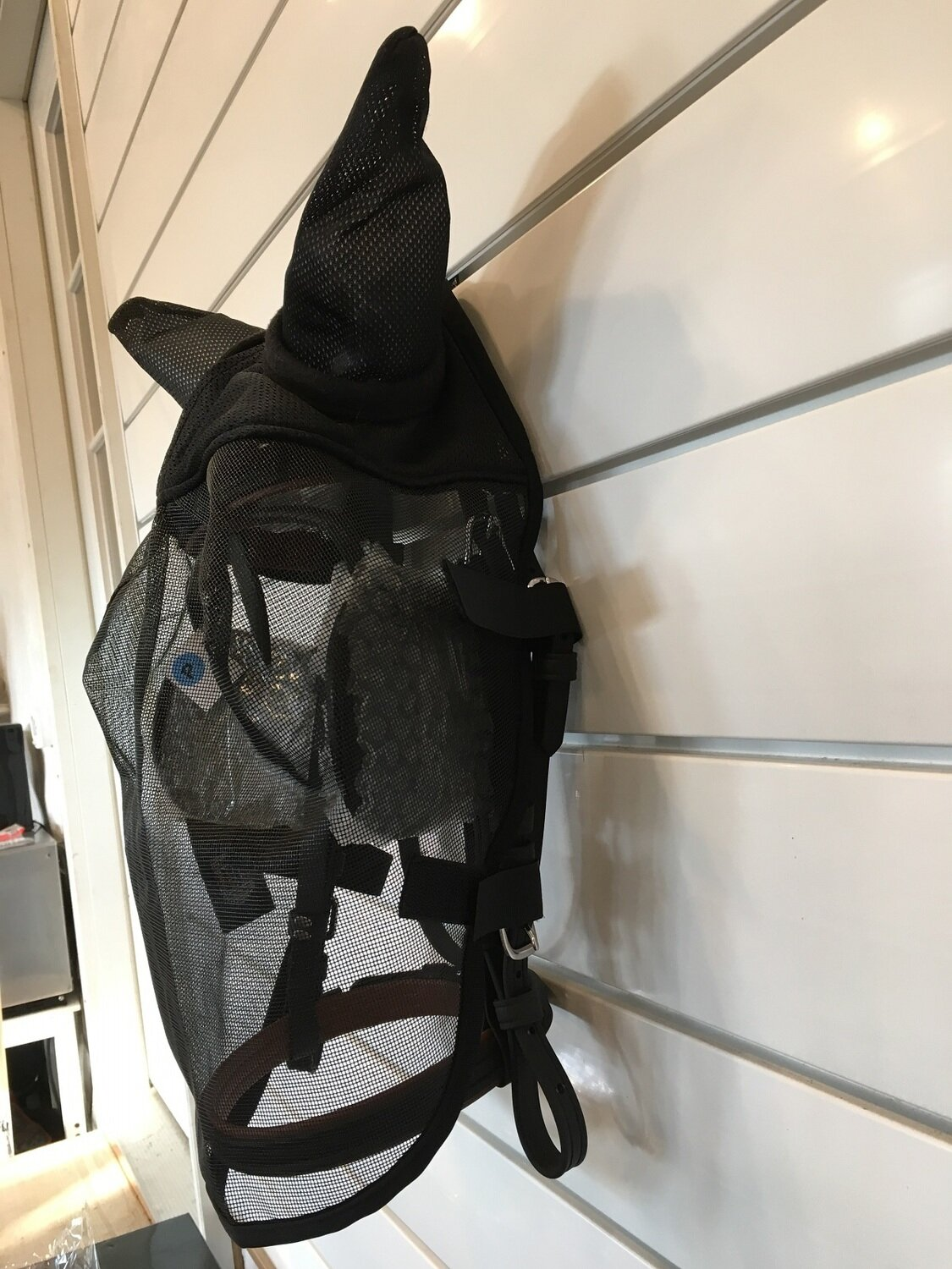 Over Bridle Fly Mask w/ears