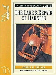 Care and Repair of Harness