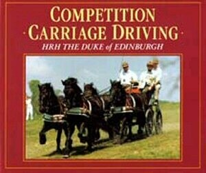 Competition Carriage Driving