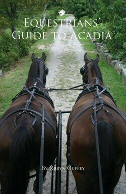 Equestrians Guide to Acadia