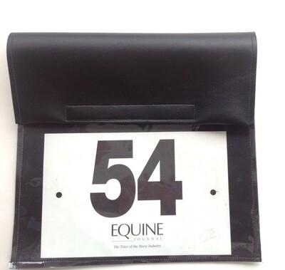 Number Holder