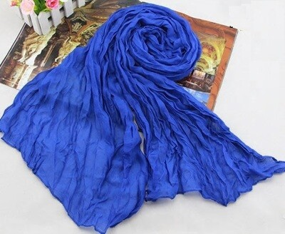 Scarf - Solid Color