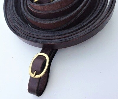 Driving Reins - Leather