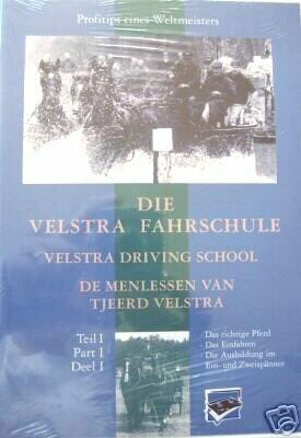 Velstra Driving School #2 DVD