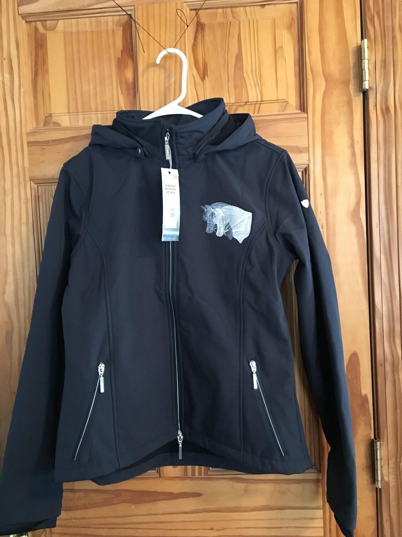 Soft Shell Jacket - Custom Embroidered