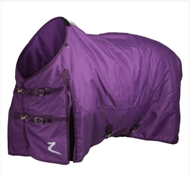 Waterproof Turnout Blanket 1200D