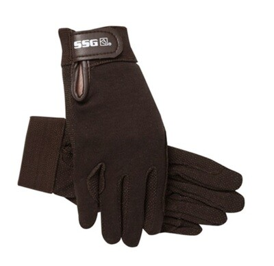 Lightweight Pimple Grip Gloves