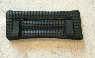 Harness Pad - Neck Strap