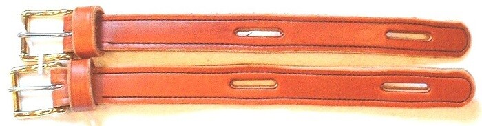 Trace Extenders - Leather