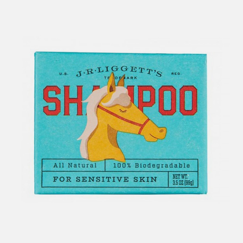 Horse Shampoo Bar - Sensitive