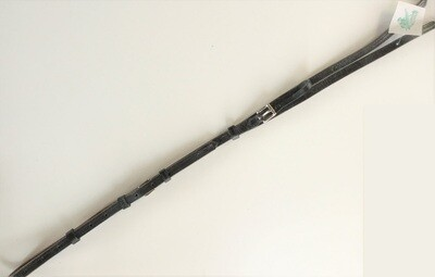 Turnback strap - Leather