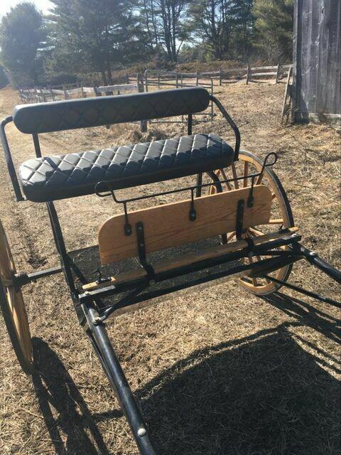 Cob Size  Cart - NICE!