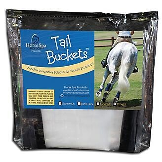 Tail Bucket - Mobile System