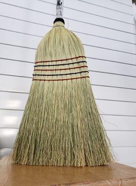 Amish Corn Broom