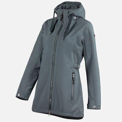 Waterproof Mid Weight Coat