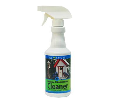 Bluebird House Cleaner