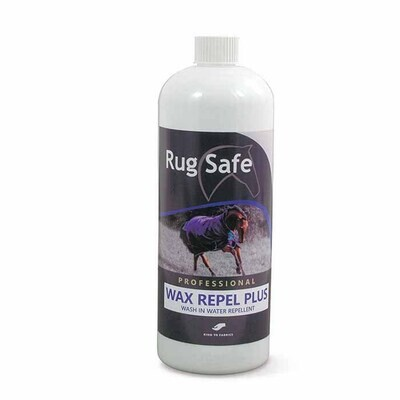 Rug Safe Wax Repel Plus