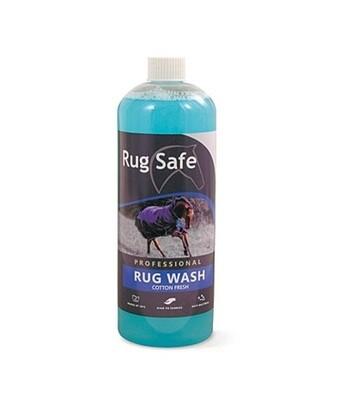 RugSafe - Blanket Wash
