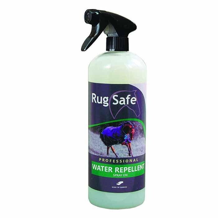 RugSafe Water Repellant