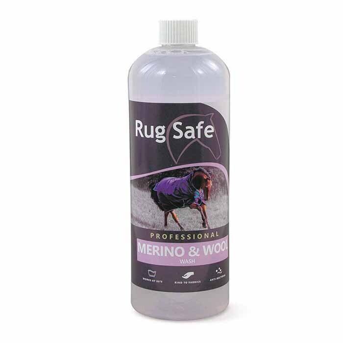 RugSafe Merino Wool Wash