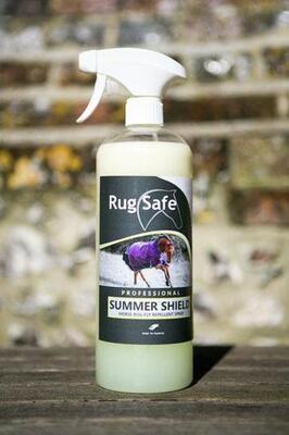 RugSafe Summer Shield
