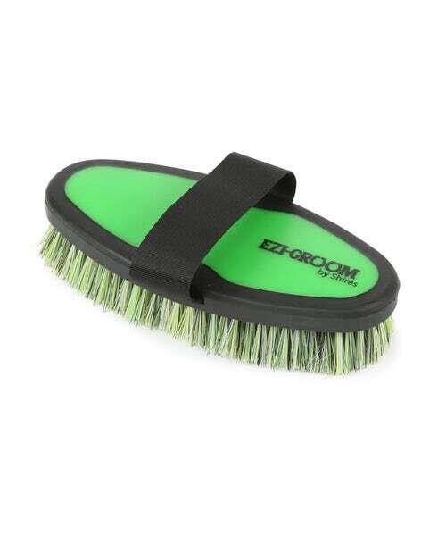 Ezi-Groom Grip Body Brush