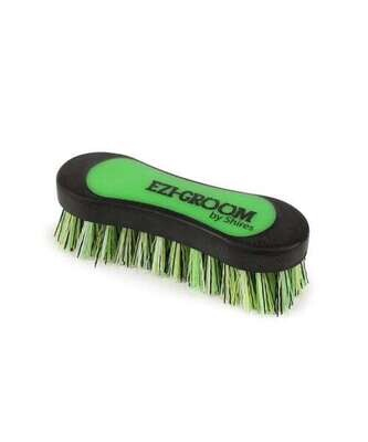 Ezi-Groom Grip Hoof Brush