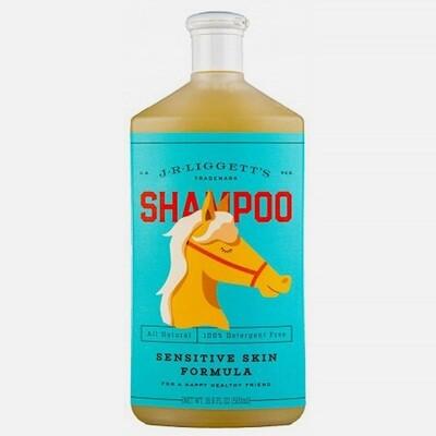 J.R. Liggett Sensitive Horse Shampoo