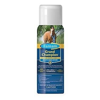 Grand Champion Fly Repellent