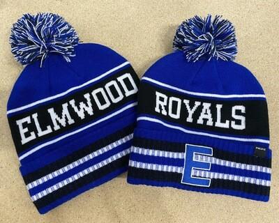 Knit Elmwood Pom