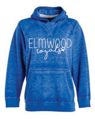 Elmwood- Zen Hoodie