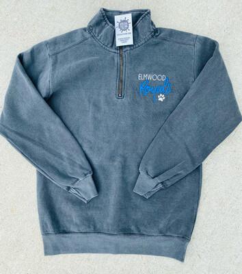 Elmwood-Comfort Color Quarter Zip