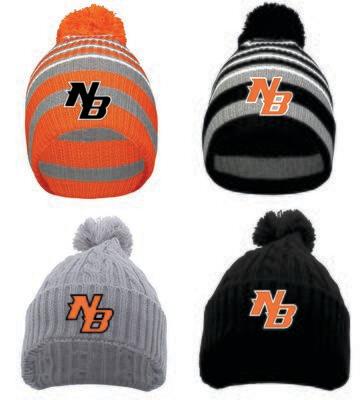 NB- Pom Hat