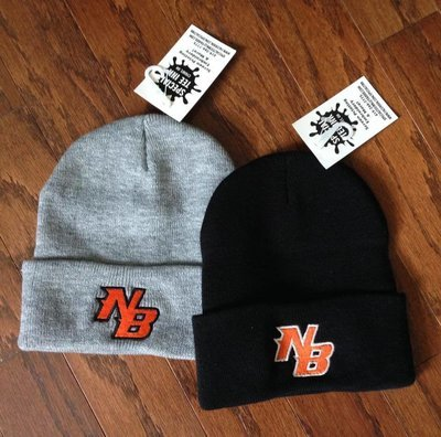 NB- Fold Over Hat