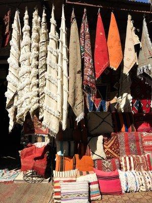 4 Days in Marrakech