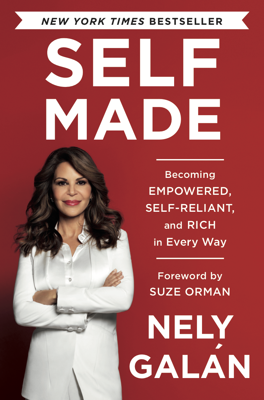 Self Made: Becoming Empowered, Self-Reliant, and Rich in Every Way - (Paperback)