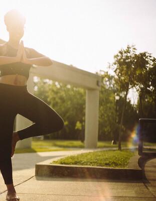 Yoga with SJ・Individual Pass