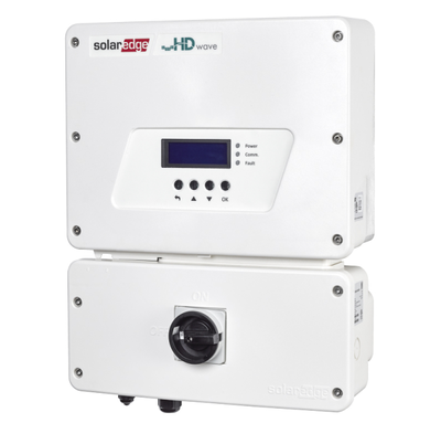 SOLAREDGE SE7600H-US STRING INVERTER