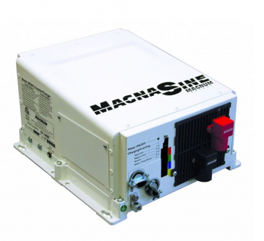 MAGNUM MS2812 PURE SINE WAVEINVERTER/CHARGER