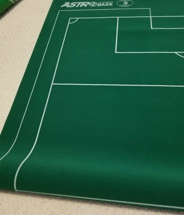 Astroturf Pro Competition CDT pitch
