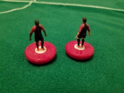 PSG 3D Soccer Team