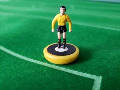 Borussia Dortmund 3D Soccer Team