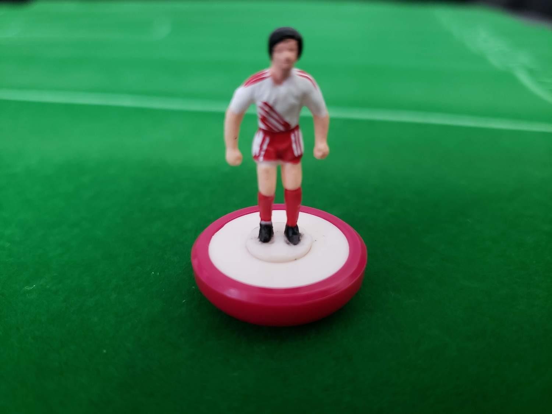 New York 3D Soccer Team