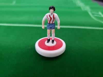 USA 1994 3D Soccer Team