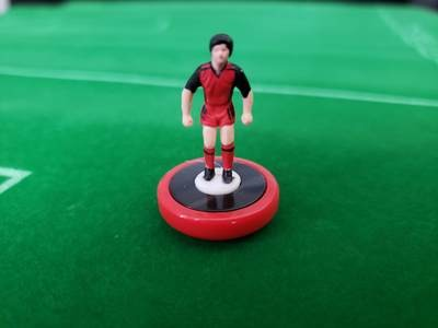 Toronto 3D Soccer Team