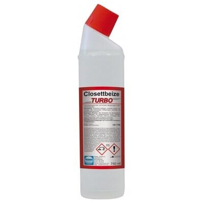 Closettbeize Turbo 750 ml