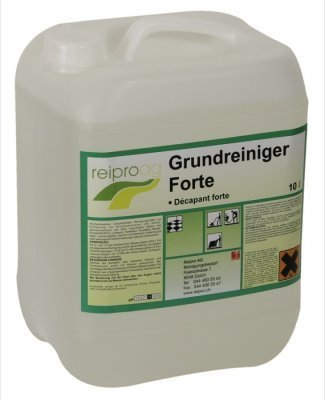 Grundreiniger Forte 10 l