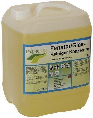 Fenster/Glas-Reiniger Konzentrat 500 ml