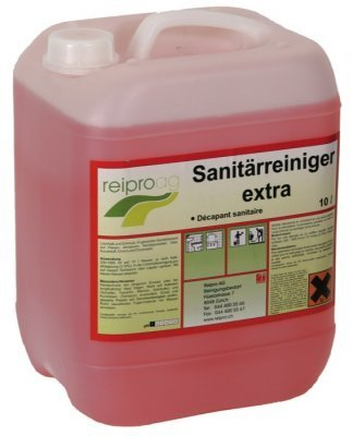 Sanitärreiniger extra 500 ml